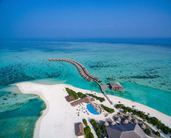 Cocoon Maldives Resort